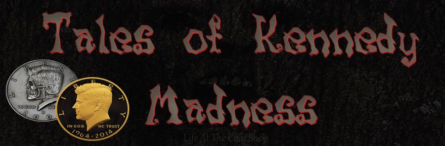 Kennedy-Madness