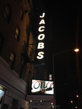 The Jacobs Theater