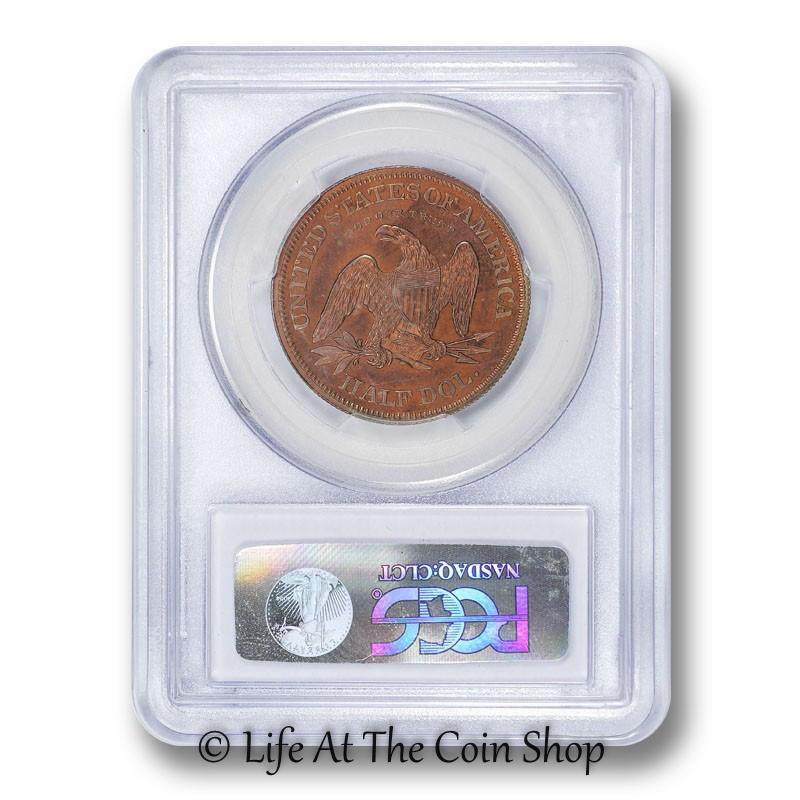 1863 50c pattern 4-2
