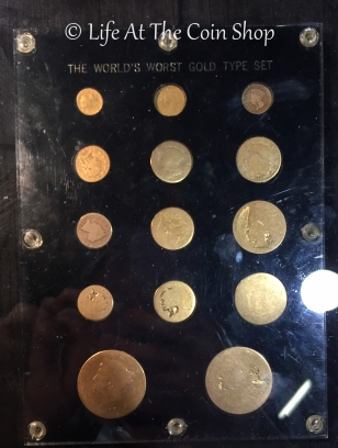 """The Worst Gold Type Set In The World"""